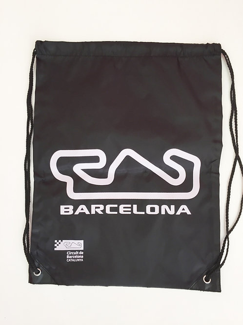 Soft Bag Black