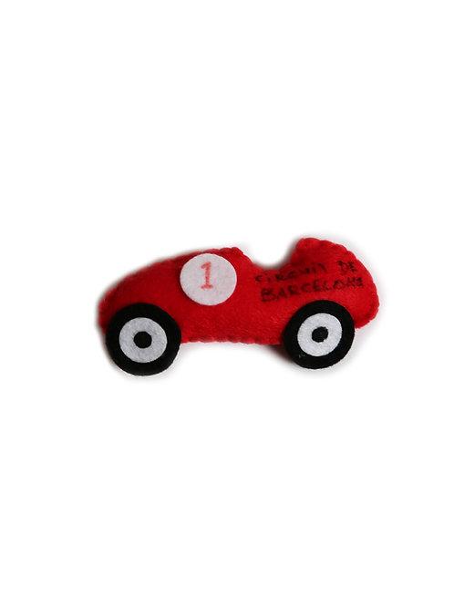 Magnet Car
