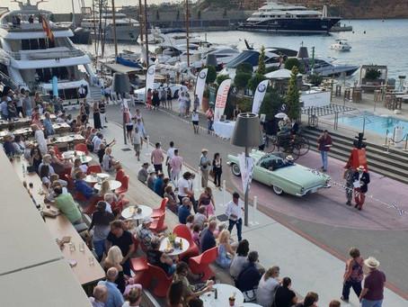 La Mallorca Classic Week 2019 calienta motores