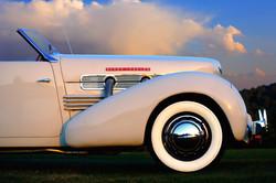 1937 Cord 812 s/c