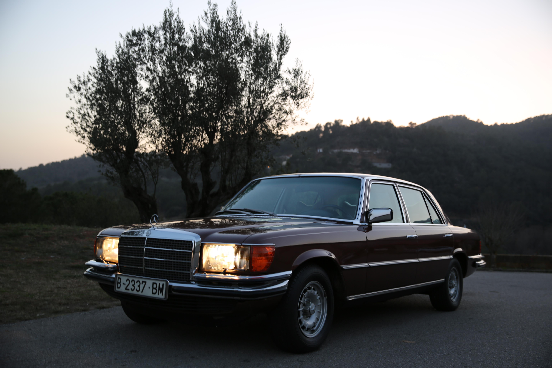 1976 Mercedes-Benz 450 SEL 6.9