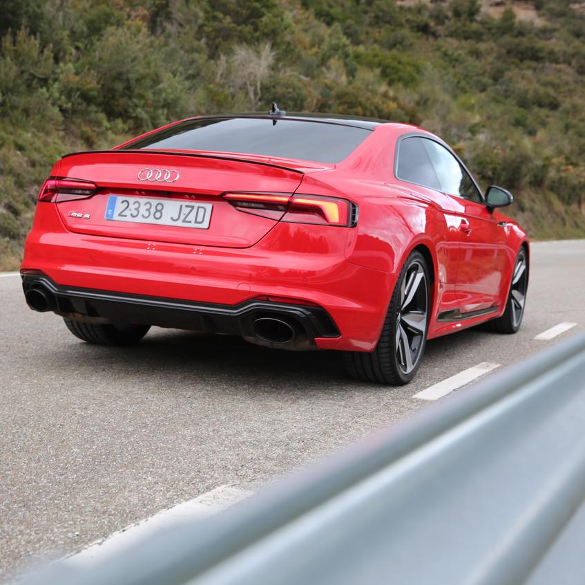 7V6A8812 -  - Audi RS5 Gentlemendriv