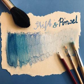 Stift & Pinsel