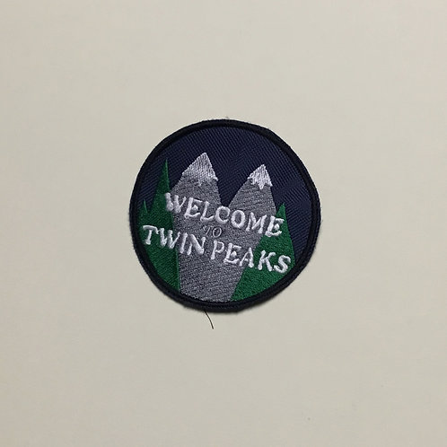 Welcome Twin peaks