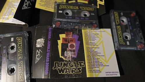 V.A. - Jungle Wars (compilation by Soda)