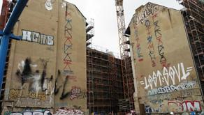 """Берлин против Берлина: """"Мы довольны своими крысами и нам не нужны ваши яппи-тапочки!»"""