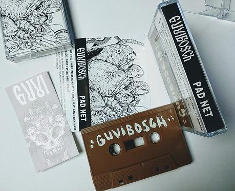 GUVIBOSCH - PAD NET