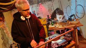 Technopunk not dead!