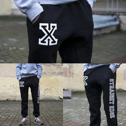 "Cпортивные брюки ""Х"""