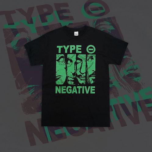 Type of Negative