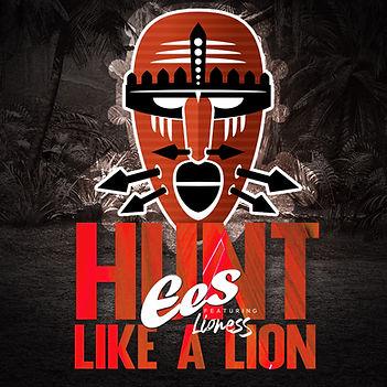 EES - Hunt Like A Lion(single).jpg