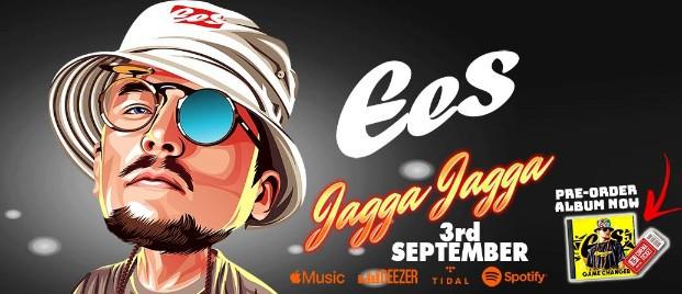 Show me your JAGGA JAGGA!