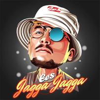 EES - Jagga Jagga (single) cover.jpg