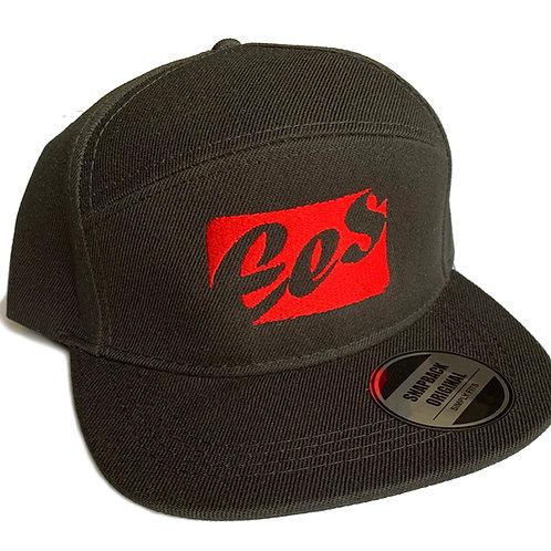 EES Skater CAP (black)