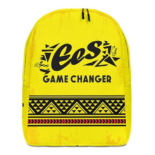 Game Changer - Backpack