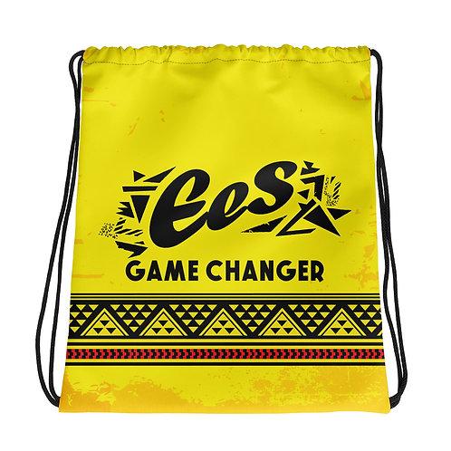 Game Changer - Drawstring bag