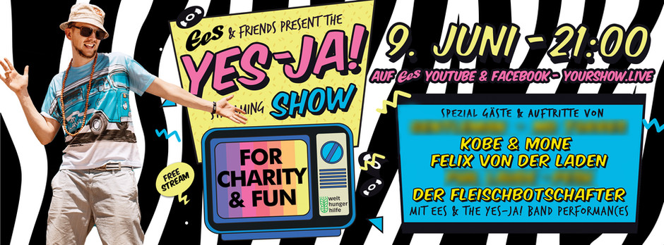 Die Yes-Ja! SHOW