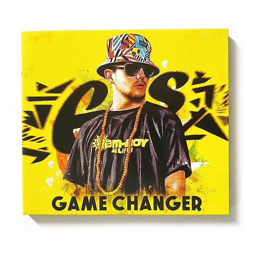 """EES – """"Game Changer"""" (Album)"""