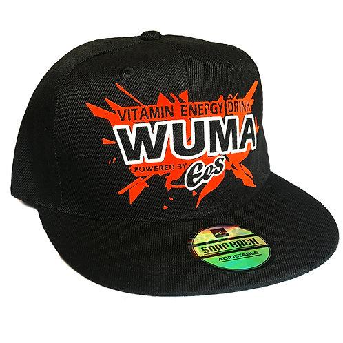 WUMA Snapback CAP