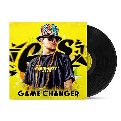"""EES – """"Game Changer"""" (Vinyl)"""