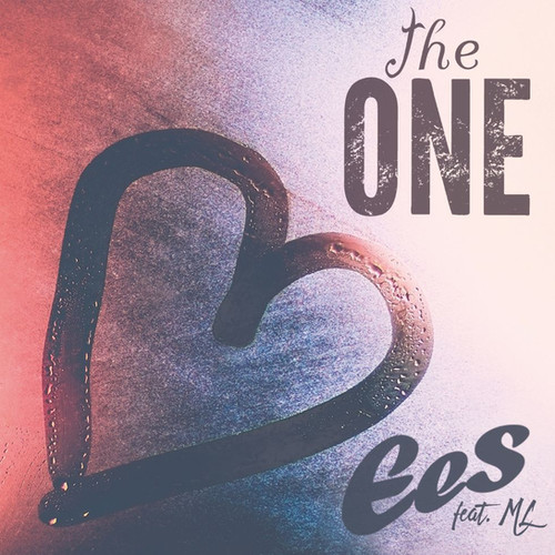 EES feat. ML - The One (single) small.jp