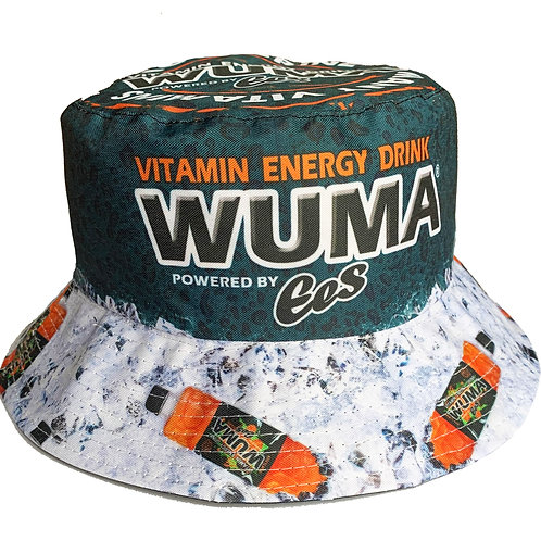 WUMA Bucket Hat (reversible)