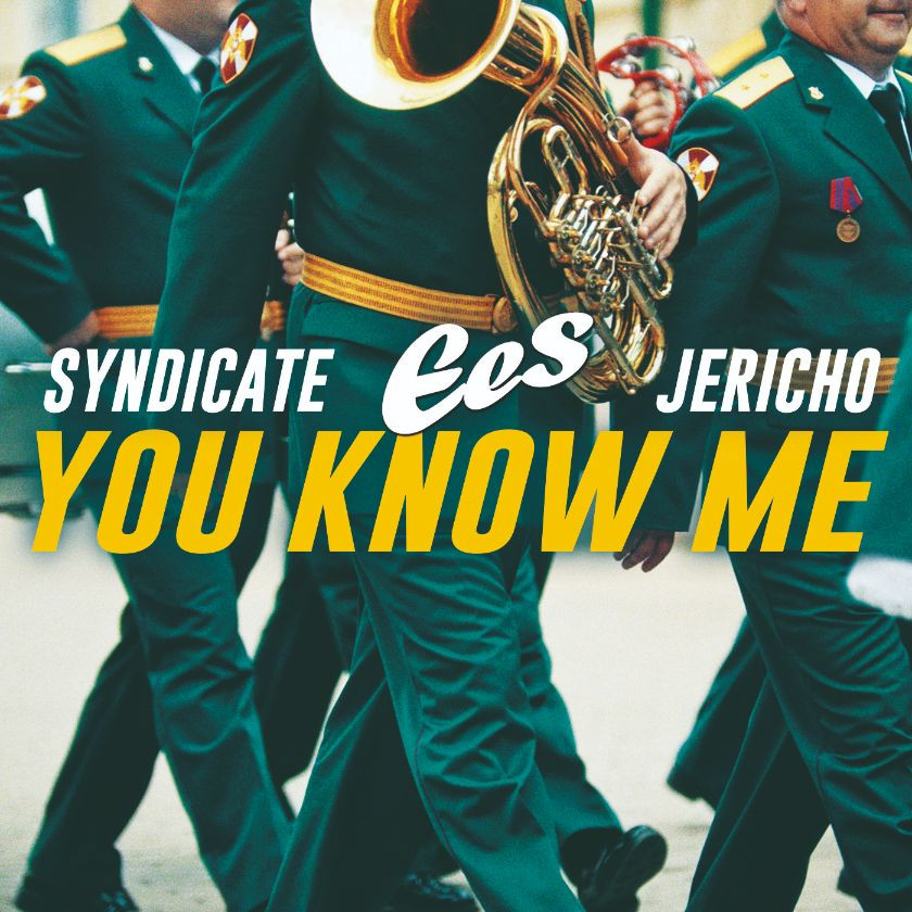 EES feat. Syndicate &. Jericho - You Kno