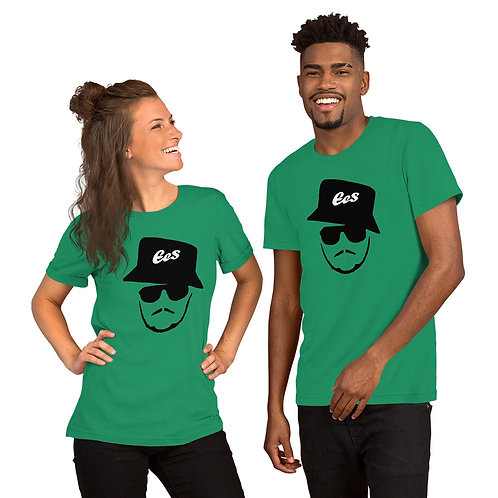 If Not, Why Not - Unisex T-Shirt