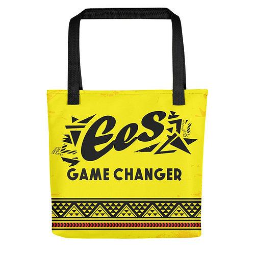 Game Changer - Tote bag