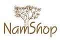 Namshop - Produkte und Spezialitäten aus Namibia bequem online bestellen