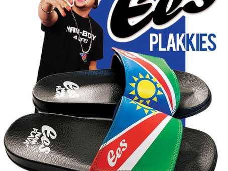 "New EES ""Plakkies"" shoes released"