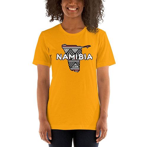 Namibia Pattern Unisex T-Shirt