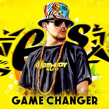 Game Changer - Front Cover only.jpg