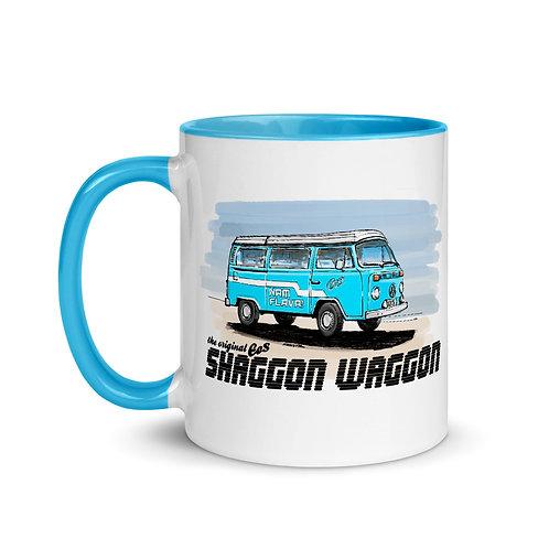 Shaggon Waggon Mug