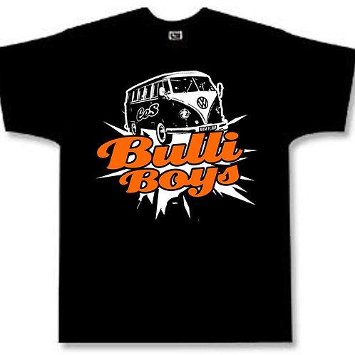 Bulli Boys (limited edition)