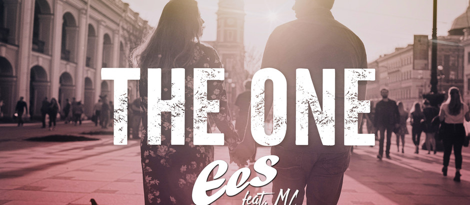 Are you the ONE??? (new single)