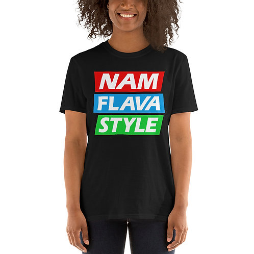NAM FLAVA Style T-shirts - Unisex
