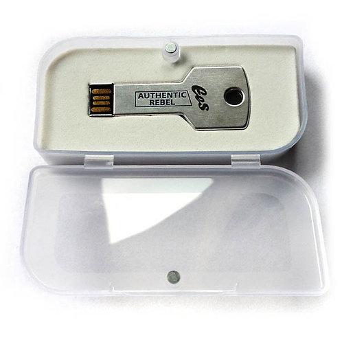 Authentic Rebel USB Key