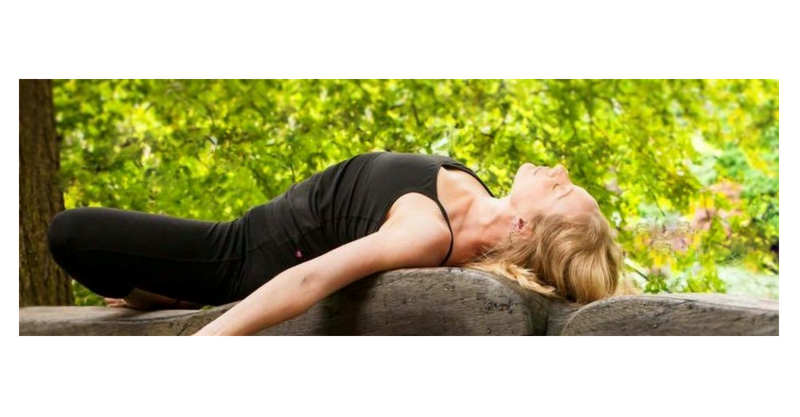 FREE Yoga Nidra Audio Download to Relax and Renew