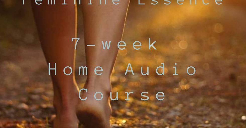7-week Self-study Chakra Course