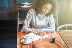 Managing Mental Health Through List Making