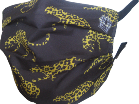 Leopard  (Adult and Kid Sizes)