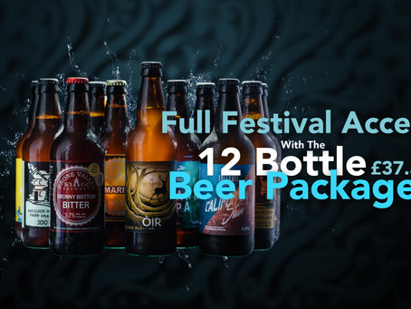 Local Online Beer Festival Planned For Early October