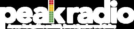 Peak Radio Logo White@4x.png
