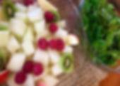Delicate Fresh Salad -  Garden.jpg