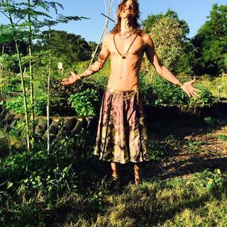 Garden of Eden Quinn Eaker