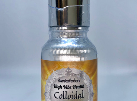 Sources To Continue Your Research on Colloidal Silver