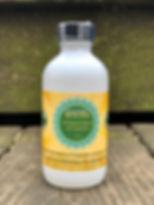 4 oz 100% Gum Spirits of Turpentine Gard