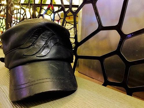 SteemGear Leather Cap