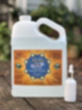 1 gallon 35% Food Grade Hydrogen Peroxid
